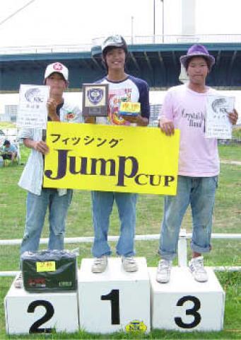 JB日本バスプロ協会 NBC日本バスクラブ OFFICIAL SITE NBCNEWSNBCチャプター大阪第6戦フィッシングジャンプCUP