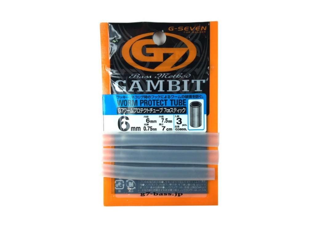 No:1471 G7ワームプロテクトチューブ 7cmスティック